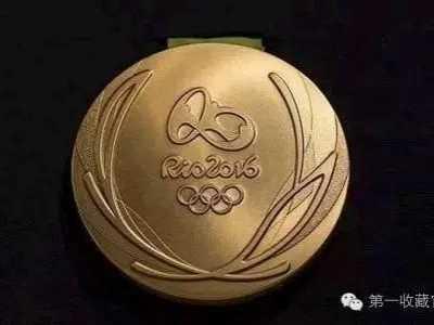 奥运金牌价值几何 北京奥运会金牌价值