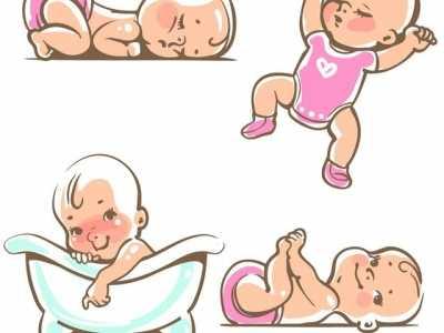 其实3岁以内宝宝的腿不是越直越好 三岁宝宝腿是什幺样子