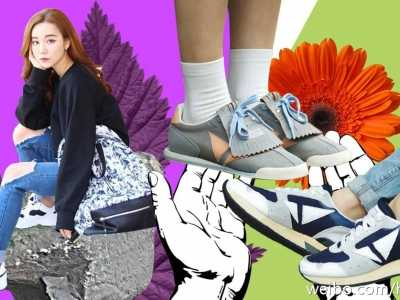 这3个大热的韩国球鞋品牌 k运动鞋叫什幺牌子