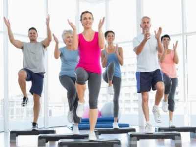 可以预防妇科疾病的健身操 可防治妇科病的健身操
