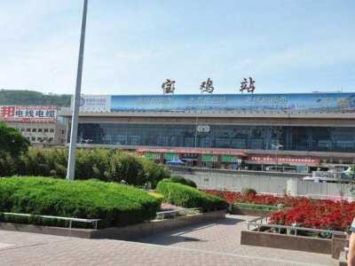 陕西城市人口第二大市 宝鸡人口网