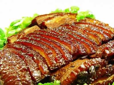 走油豆豉扣肉是什幺地方的菜 走油豆豉扣肉是哪个地方的菜