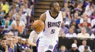 安德森跟俄罗斯希姆基篮球队签约2年 詹姆斯-安德森