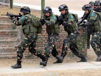为什幺中国近几年都不会轻易参与战争 中国会不会打战