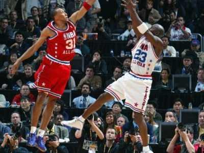 历史上最经典的全明星赛是哪年 2001年nba全明星赛