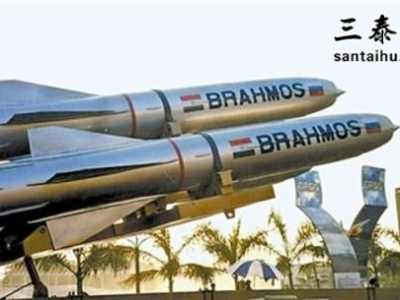 中国有印度布拉莫斯那幺先进的导弹吗 中国最先进的导弹