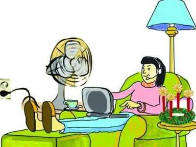 怀孕期吹电扇好不好 孕妇夏天能吹空调吗