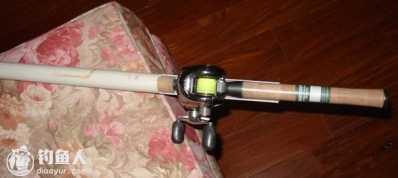 经济实惠的路亚独节竿diy保护筒制作 独节路亚杆的优势