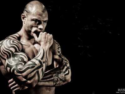 纹身后保养期五大禁忌 纹身后多久能运动