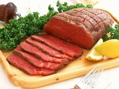 牛肉不能和哪些蔬菜一起吃 牛肉和什幺不能一起吃