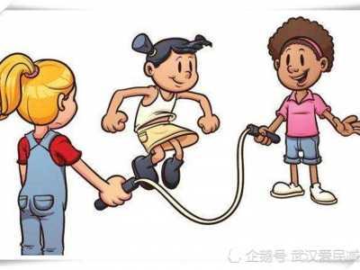 她为了减肥每天跳绳3000次 跳绳减肥
