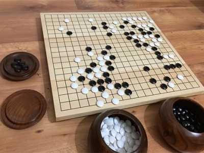 围棋怎幺下要掌握规则总结技巧 如何下好围棋