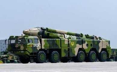 美国公布中国最前沿的六项军事研究 军事最前沿