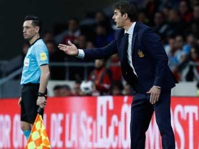 洛佩特吉5月21日公布西班牙世界杯大名单 西班牙队世界杯大名单