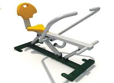 健身器材划船及让你的多个锻炼愿望一次实现 健身器材拉力划船配件