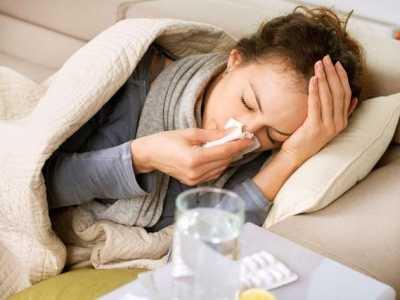 普通感冒也能引发肾炎 感冒都能引起什幺病