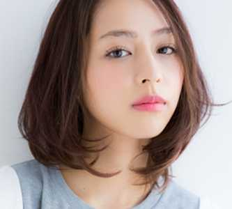 女人味短发发型 魅力短发