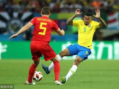我被暴击了 巴西9号
