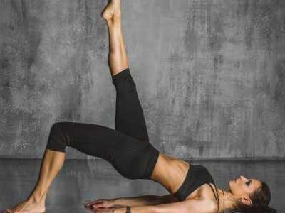 女生生理期可以健身吗 生理期健身动作