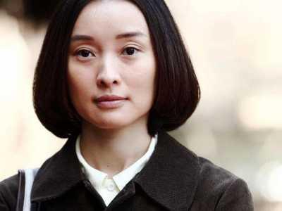 吴越现任老公个人资料 女演员吴越年龄