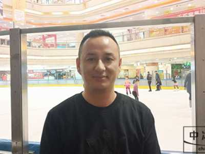 浩泰冰场孙长洪谈商业冰场运营 浩泰冰上运动中心耗电