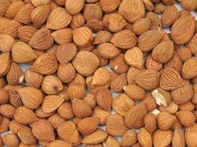 杏仁不仅高蛋白还能为你的肝脏排毒 吃杏仁的好处