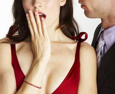 调查称中等尺寸最受欢迎 男人喜欢多大的胸