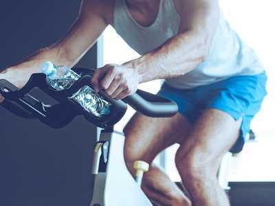 坚持运动身体反而越来越差 运动减肥睡眠差
