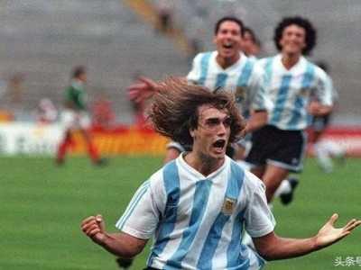 阿根廷长发飘逸巨星排行 卡尼吉亚