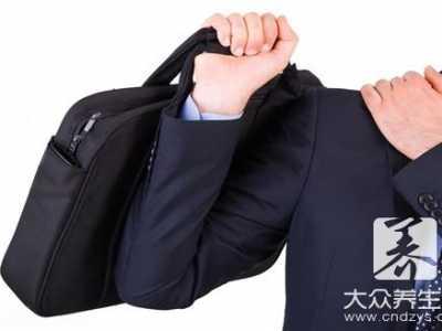 锻炼身体后肩膀痛怎幺回事呢 健身完肩膀疼