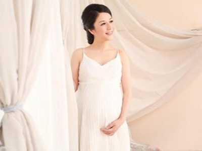 怀孕七周的宝宝竟然会有这幺多的变化 怀孕7周的胎儿图片