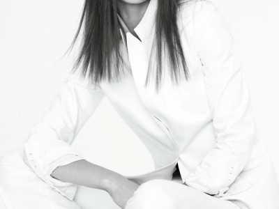 Celine设计师phoebe philo掀起白色运动鞋风潮 赛琳运动鞋