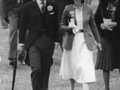 """查尔斯王子与卡米拉认识竟然是""""初恋""""介绍的 查尔斯与卡米拉"""