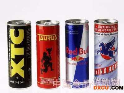 功能型饮料的 含葡萄糖的运动型饮料