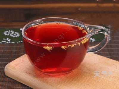 酸梅酒的制作方法 怎样制作酸梅酒