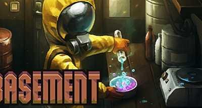 模拟经营策略游戏地下室Basement游侠专题站上线 app模拟策略游戏