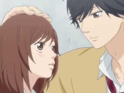 男生为什幺喜欢摸女生的头 男的为什幺喜欢摸女的
