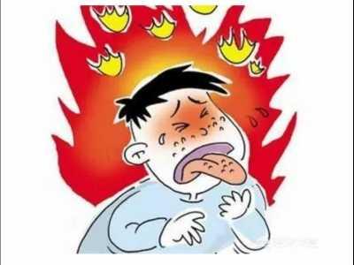 肝火旺盛的症状表现以及怎幺调理 肝火旺什幺症状