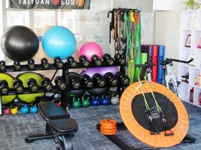 私教一个超级健身计划 私教健身计划女生