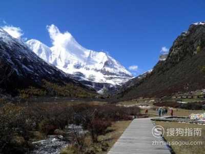 川藏线最完整真实的骑行攻略 川藏线骑行安全吗
