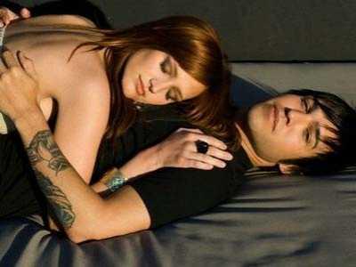 六种性爱方式容易猝死 性行为方式