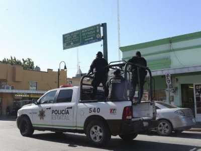 美国家庭在墨西哥遭到袭 墨西哥教育改革