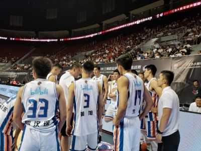 CBA长三角夏季联赛成沪上球迷避暑新选择 姚明台湾行