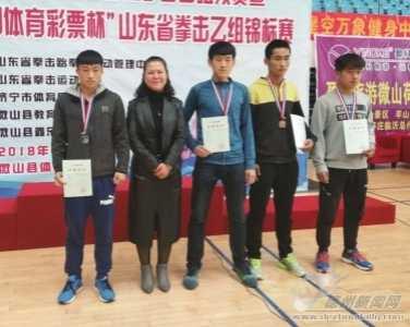 德州梁恩坤勇夺山东省拳击乙组锦标赛冠军厉害了 山东省拳击运动员工资