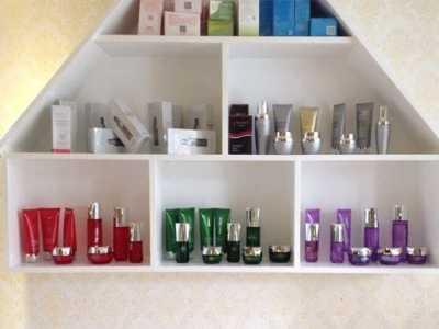 美容院护肤品排行榜有哪些品牌 美容有哪些牌子