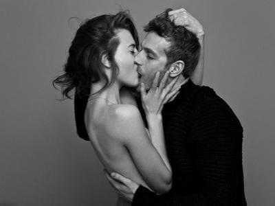 这才是夫妻生活中最省力地房事姿势 做爱的姿势