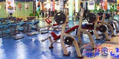 广州12小时健身俱乐部概况 广州顶尖健身俱乐部
