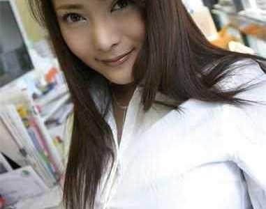 日本最受欢迎的二十大AV女星 日本最漂亮av女演员