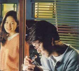 日本韩国经典电影 八月照相馆电影