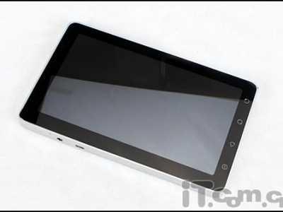 能打电话优派ViewPad 7评测 优派viewpad7
